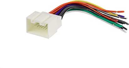 Best 1999 ford f250 radio wiring harness Reviews