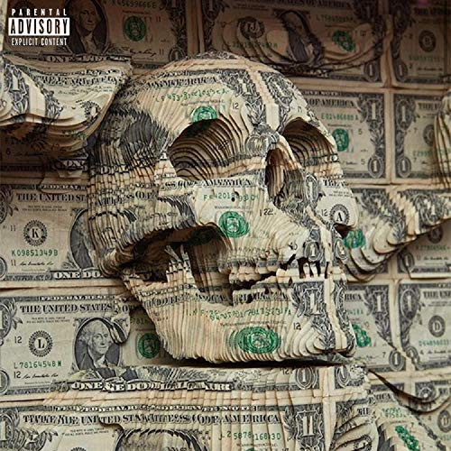 Trump Mask (feat. Nspired, Mully G & Trappin' Azz Dee) [Explicit]