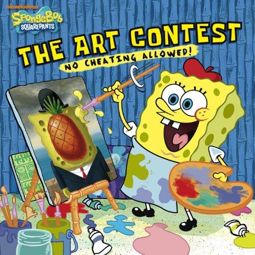 The Art Contest (SpongeBob SquarePants)