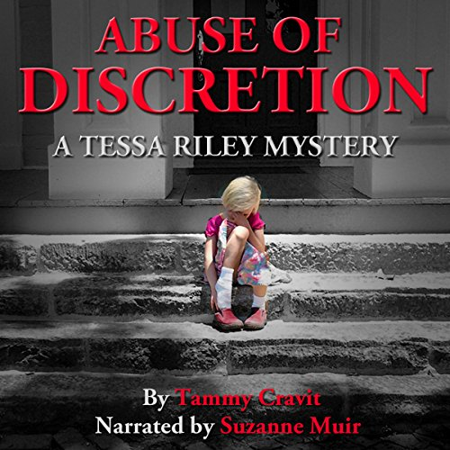 Abuse of Discretion audiobook cover art