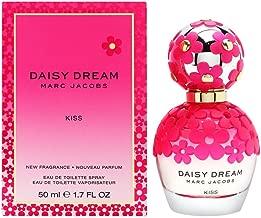 MARC JACOBS Daisy Dream Kiss Eau De Toilette Spray, 1.7 Ounce