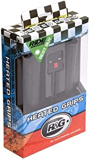 Best r&g heated grips instructions Reviews