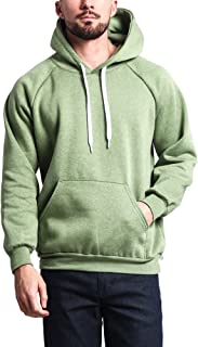 G-Style USA Premium Heavyweight Pullover Hoodie