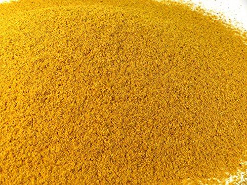 Ananas Curry fruchtige Gewürzzubereitung Naturideen® 100g
