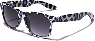 Children Colorful Animal Print Sunglasses Age 6-14