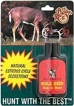 Best mule deer buck Reviews
