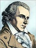 Poster 50 x 70 cm: Friedrich Schiller von Granger