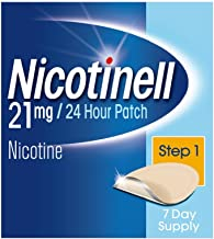 Best nicotinell nicotine patches Reviews