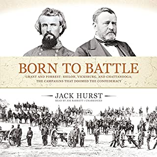 Born to Battle cover art