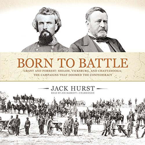 Born to Battle  Audiolibri