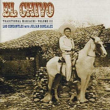 El Chivo, Traditional Mariachi Volume 3