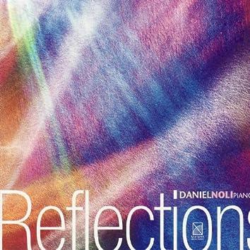 Reflections - Daniel Noli plays Respighi, Rachmaninoff, Grieg, Strauss