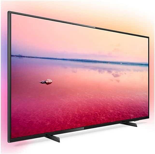 Smart Tv 75 Pulgadas