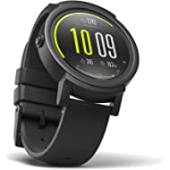 TicWatch E Bluetooth Smart Watch, Google Assistant, Wear OS by Google Smartwatch,Compatible with...