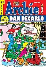 Archie: The Best of Dan DeCarlo Volume 3