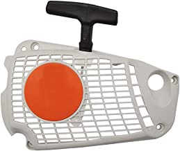 Woniu Recoil Starter for Stihl MS192T MS192TC MS193T Chainsaw Pull Starter Replaces 1137 080 2108