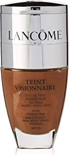 Lancome Teint Visionnaire Skin Perfecting Makeup Duo - # 06 Beige Cannelle for Women - 1 oz Foundation