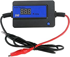 400AH Intelligent Auto Pulse Battery Desulfator to Revive and Regenerate the Batteries for Lead Acid Batteries