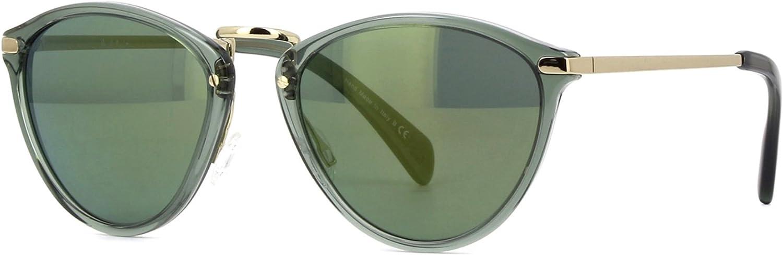 Paul Smith PM8260S  15476R Sunglasses HAWLEY IVY gold W G15 MIRROR 54mm