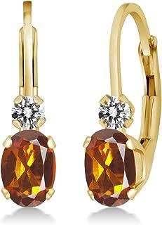 Best madeira citrine jewelry Reviews