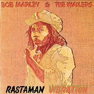 Bob Marley Wailers-Rastaman Vibration By Bob Marley (0001-01-01)
