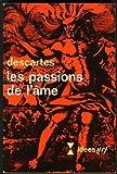 Les Passions De L'Ame - Gallimard