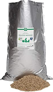 Small Pet Select All Natural Pellet Bedding