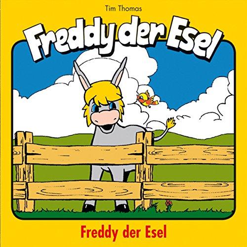 Freddy der Esel Titelbild