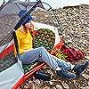 Sleepingo Camping Sleeping Pad - Mat, (Large), Ultralight 14.5 OZ, Best Sleeping Pads for Backpacking, Hiking Air Mattress - Lightweight, Inflatable & Compact, Camp Sleep Pad #5