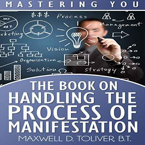 Mastering You cover art