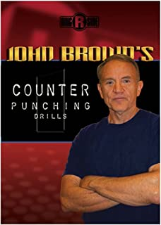 Ringside John Brown's Counter Punching Drills Dvd