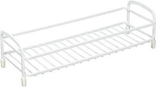 パール金属(PEARL METAL) 浴室用ラック ホワイト 約幅30.5×奥行11×高さ9cm