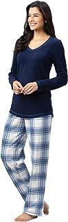 Best polar fleece pajamas women's Reviews