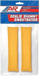 A&R Sports Goalie Sweat Bands - Extra Absorbent (Pkg 2)