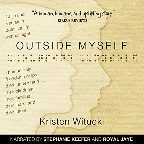 Outside Myself Audiobook By Kristen Witucki cover art