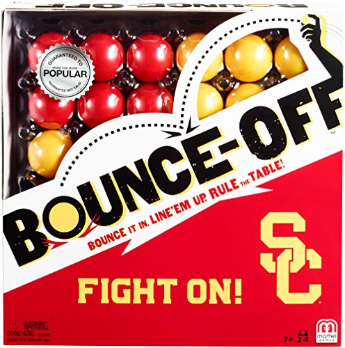Bounce-Off USC