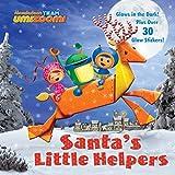 Santa's Little Helpers (Team Umizoomi) (Pictureback(R))