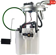 A-Premium Electric Fuel Pump Module Assembly Replacement for Cadillac Escalade EXT EXV 2004-2007 Chevrolet Avalanche 1500 ...