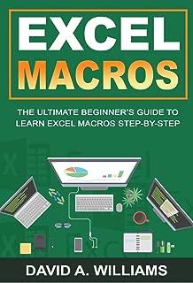macros 101 excel