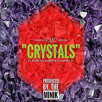 Crystals (feat. Hawkin & Danny V.)