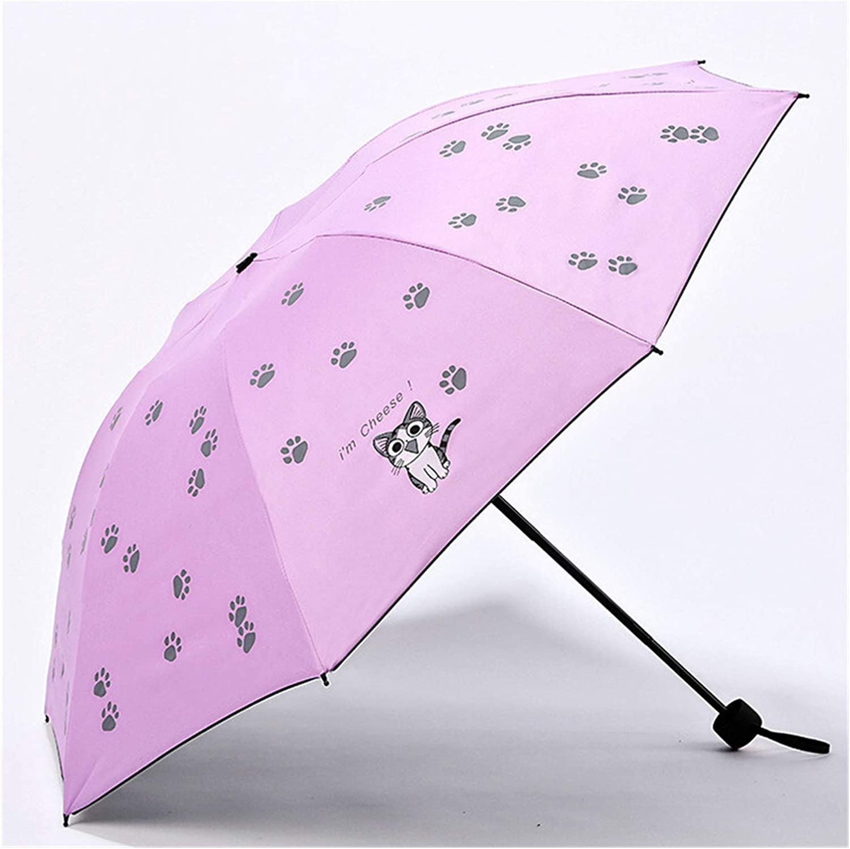 JSJJAED Umbrella Child New mail order Cartoon quality assurance Creative Sunscreen Kids