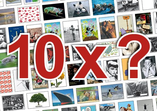 10er-Pack: Postkarten A6 +++ MIX SET von modern times +++ TOP für POSTCROSSING: 10 tolle Motive +++ ohne deutschen Text
