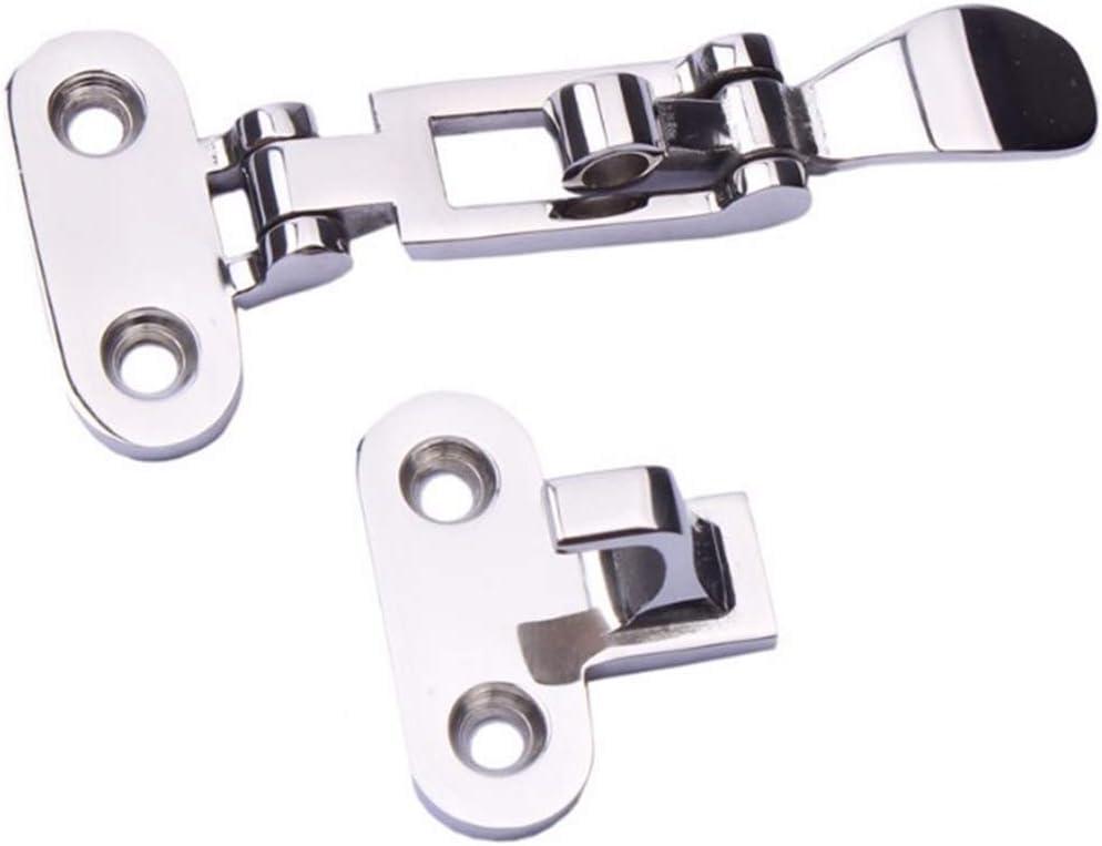 Marine Hardware Boat Stainless Steel 316 Japan Maker New Hatch Adj Locker National products