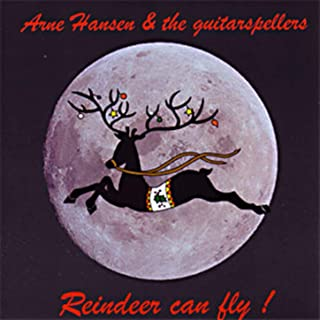 Reindeer Can Fly