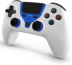 $52 » Wireless Controller Compatible with PS4 Console, P-4 Remote Control for Playstation 4 System, Great Joystick Gift for Kid...