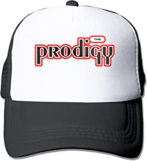 The Prodigy Adjustable Trucker Hat Unisex Personalized Outdoors Baseball Caps
