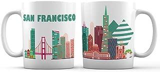 Best san francisco cup Reviews