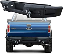 Best 2013 f150 rear bumper with sensors Reviews