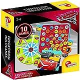 Disney Pixar Cars 3 61945 Cars 3 Juegos educativos, Multicolor, Talla única