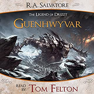 Guenhwyvar cover art